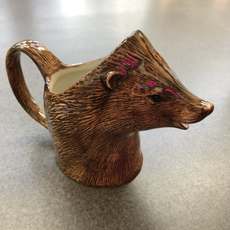 Hedgehog Jug Small