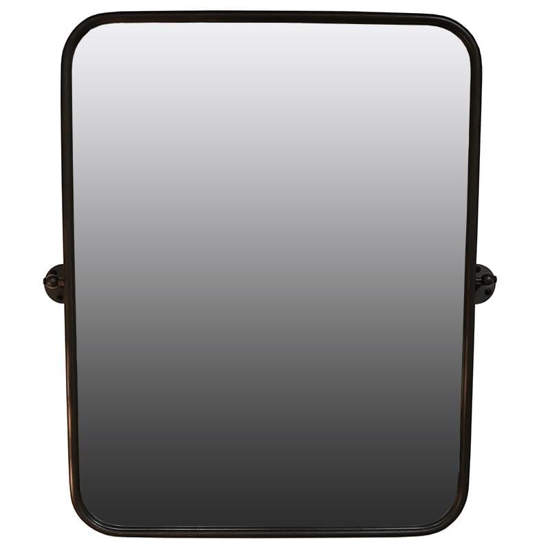 Inglewood Rectangle Tilted Mirror