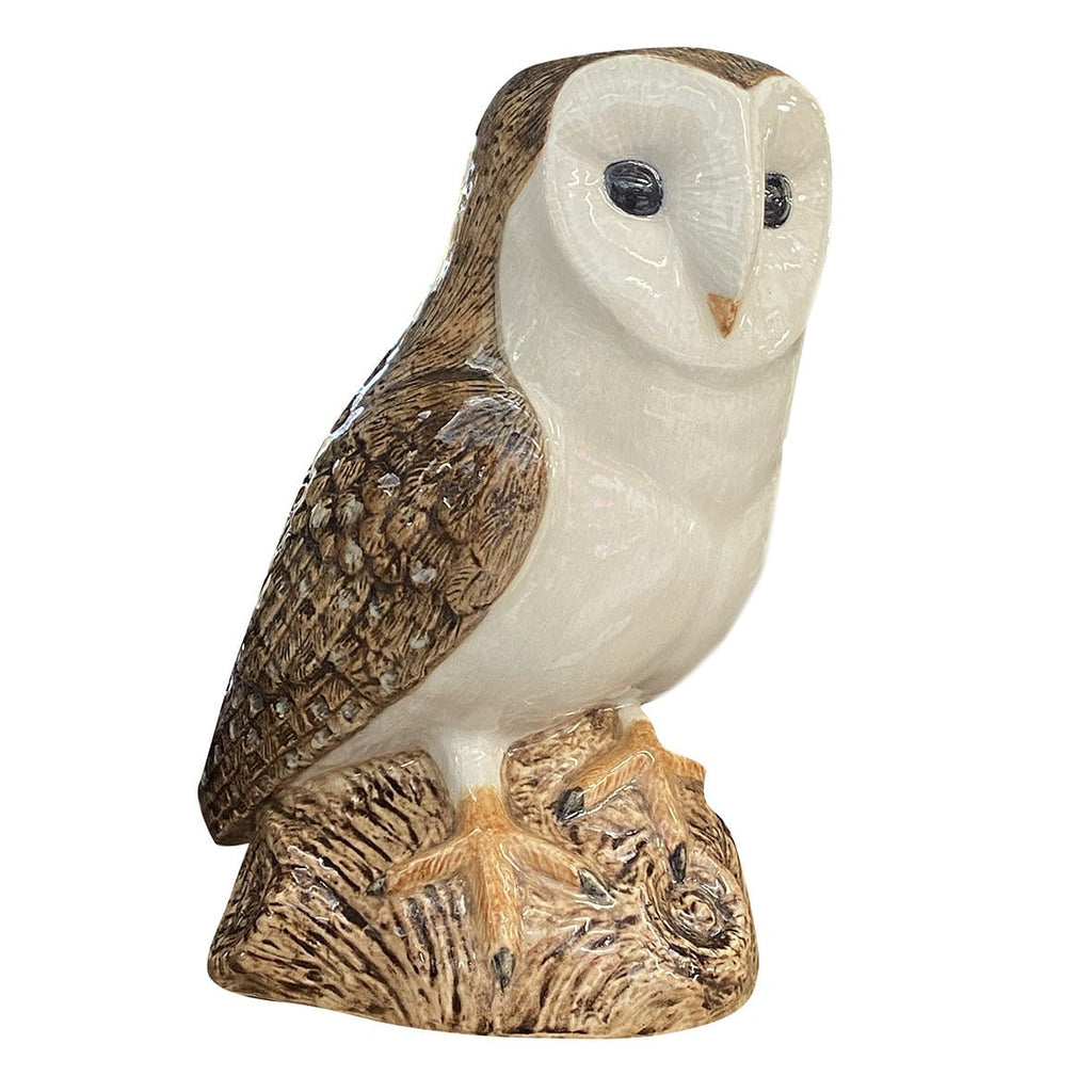 Animal Vase Barn Owl