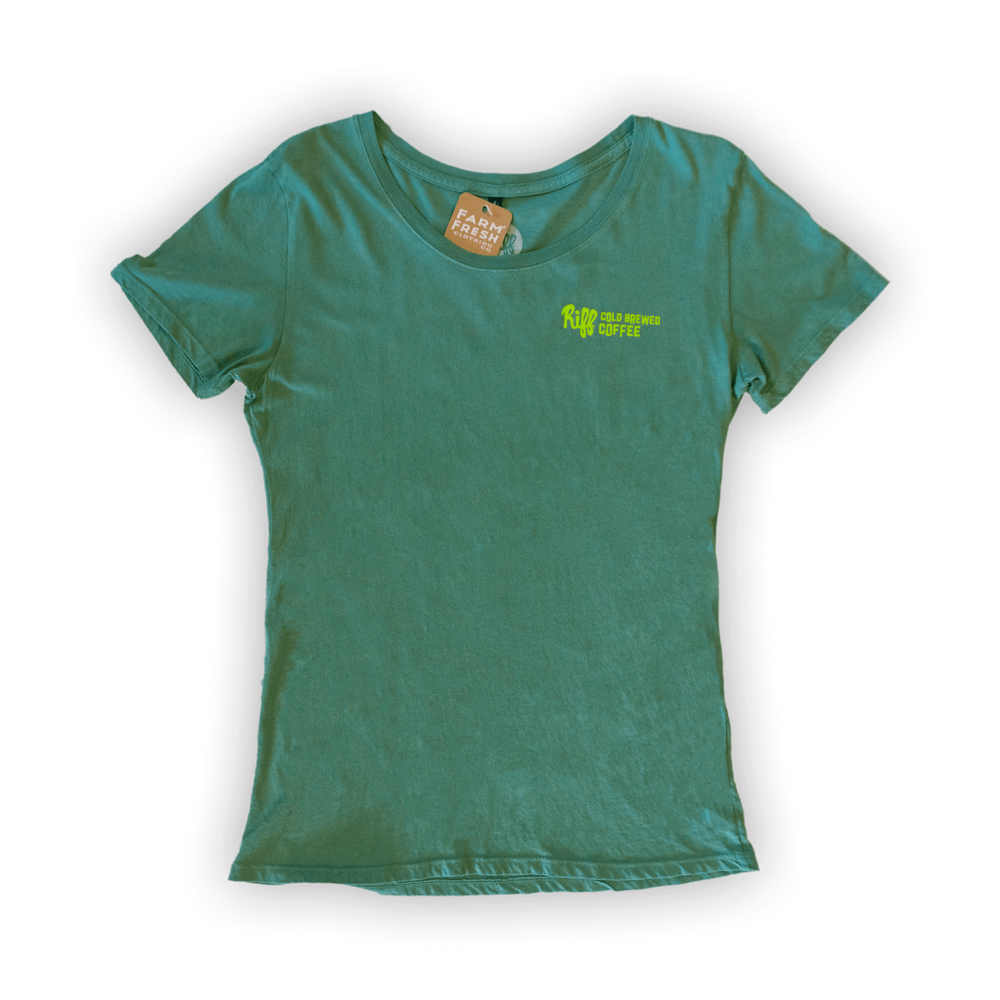 Riff Roll Shirt - Women's