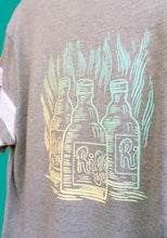 Riff Bottle Shirt - Womens