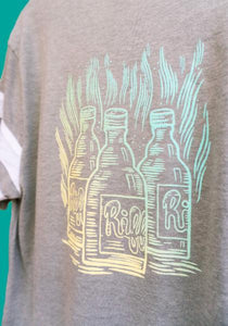 Riff Bottle Shirt - Mens