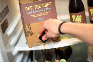 Bag-In-Box - Off The Cuff (Organic)