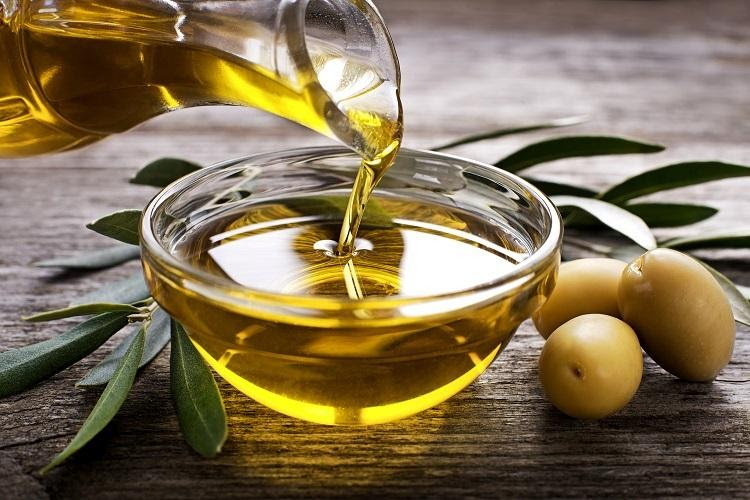 Saponified Olive Oil
