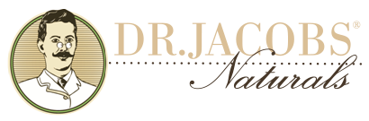 Naturally with Dr. Jacobs Naturals