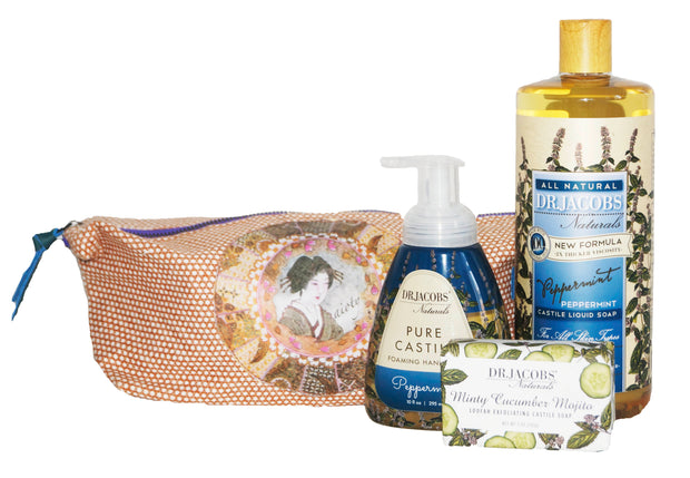 Cool Mint Gift Set - Dr. Jacobs Naturals