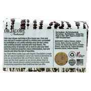 Exfoliating Castile Bar Soap - Luscious Lavender - Dr. Jacobs Naturals