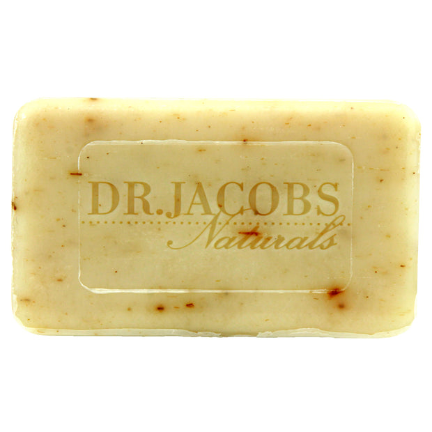 Luscious Lavender Bar Soap - Dr. Jacobs Naturals