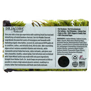 Muddy Charcoal Bar Soap - Dr. Jacobs Naturals