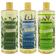 Healing Castile Liquid Soap Set - Dr. Jacobs Naturals