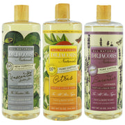 Wash Your Dishes Castile Soap Sampler - Dr. Jacobs Naturals