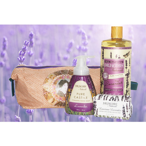 A Tale of Lavender Gift Set