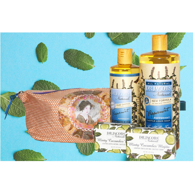 Cleansing Gift Set