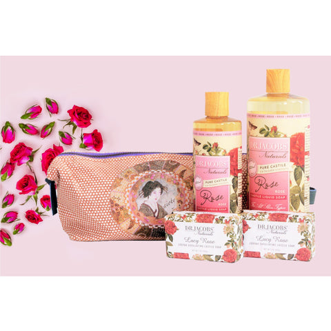 Dreamy Rose Gift Set