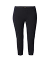 Ladies Cropped Legging Black
