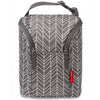 Grab & Go Double Bottle Bag Grey Feather