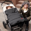 Stroll & Go Three Season Footmuff
