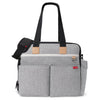 Duo Weekender Diaper Bag