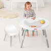 Explore & More Kids Chairs (Set of 2)