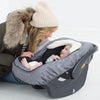 Stroll & Go Car Seat Cover