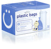 Plastic Biodegradable Bags 25/Box