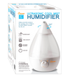 White Drop Cool Mist Humidifier