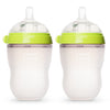 Natural Feel Bottle 8oz 2 pk