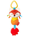 Bandana Buddies Chime Teethe Toy Fox