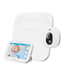 "5"" Touchscreen Display and Wireless Sensor Pad Movement Baby Monitor"