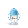 Bot 6 oz. Straw Sippy Cup