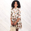 Youth Clementine Dress | Wildflower