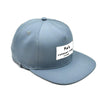 "Made in the ""Shae'd"" Waterproof Snapback Blue"