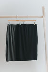 Ladies High Waisted Skirt