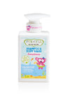 Sweetness Shampoo & Body Wash 300ml