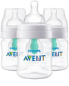 AirFree Vent Bottle 4oz 3pk