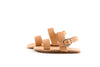 Top-Grain Sandal Birch