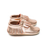 Mocs Rose Gold