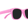 Popple Light Pink Junior Sunglasses