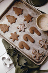 Holiday Collection - Cookie Cutters