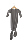 Chase Grey Nodo Gown