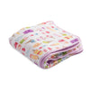 Cotton Muslin Quilt Brain Freeze