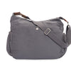 Rambler Satchel Grey
