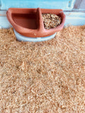 Hemp Fibre Grow Matting