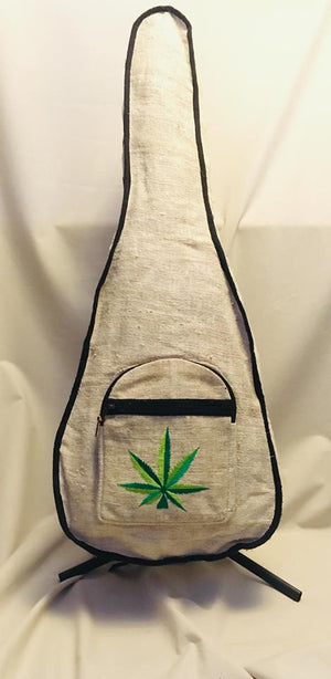 Hemp Acoustic Guitar Case