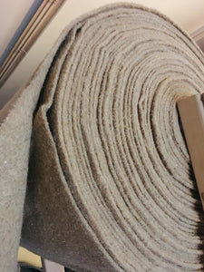 Hemp Fibre Grow Matting (pick-up only)
