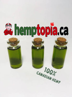 Hemp combo-pack (Salmon Arm)