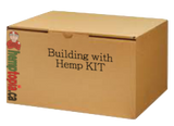 Building with Hemp KIT