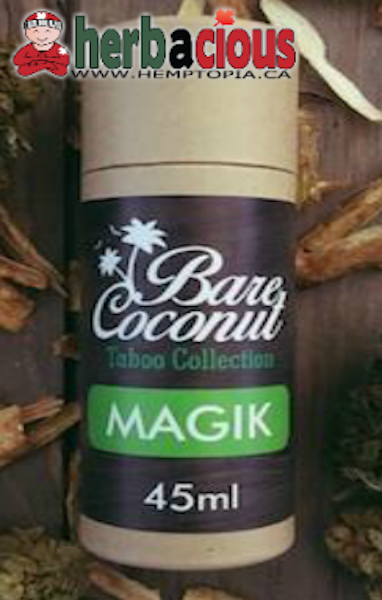 MAGIK 100% natural, deep penetrating salve