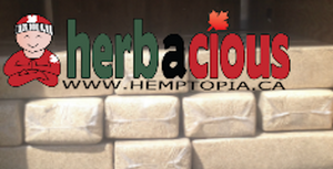 Hemp Mulch