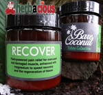 RECOVER  Taboo Colection